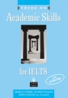Image for Focus on Academic Skills for IELTS Book and CD Pack