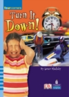 Image for Turn it down!