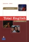 Image for Total English: Intermediate Students' book : Intermediate Student's Book