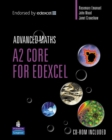 Image for A2 core for Edexcel