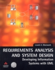 Image for Requirements Analysis and System Design:Developing Information Systemswith UML with                                                         Using UML:Software Engineering with Objects and Components