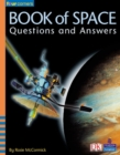 Image for Book of space  : questions and answers