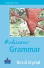 Image for Rediscover grammar