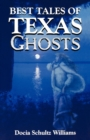 Image for Best tales of Texas ghosts