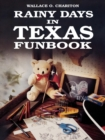 Image for Rainy days in Texas funbook