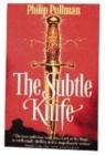 Image for The subtle knife