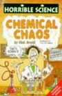 Image for Chemical chaos