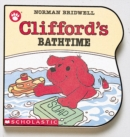 Image for Clifford's Bathtime