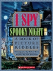 Image for Spooky night  : a book of picture riddles