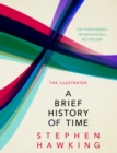 Image for The illustrated A brief history of time