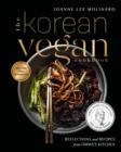 Image for Korean Vegan Cookbook