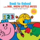 Image for Back to School with Mr. Men Little Miss