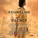 Image for The Fountains of Silence