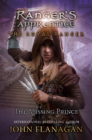 Image for The Royal Ranger: The Missing Prince