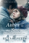 Image for Ashes in the Snow (Movie Tie-In)