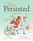 Image for She Persisted in Sports