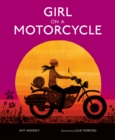 Image for Girl on a Motorcycle