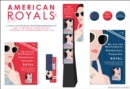 Image for American Royals 9-Copy Floor Display with Merchandising Kit