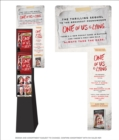 Image for Indie Signed One of Us Is Lying / One of Us Is Next 9-Copy Mixed Floor Display