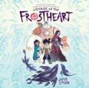 Image for Voyage of the Frostheart