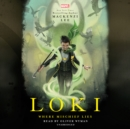 Image for Loki: Where Mischief Lies