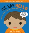 Image for We Say Hello