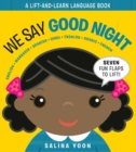 Image for We Say Good Night
