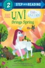 Image for Uni Brings Spring