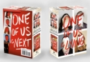 Image for Karen M. McManus 2-Book Box Set: One of Us Is Lying and One of Us Is Next