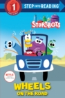 Image for Wheels on the Road (StoryBots)