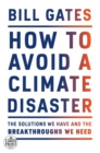 Image for How to Avoid a Climate Disaster