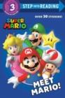 Image for Meet Mario!