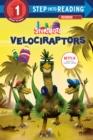 Image for Velociraptors (StoryBots)