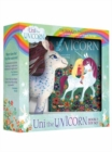 Image for Uni the Unicorn Book and Toy Set