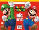 Image for Super Mario: The Big Coloring Book (Nintendo)