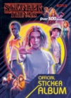 Image for Stranger Things: The Official Sticker Album
