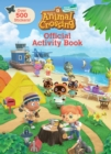 Image for Animal Crossing New Horizons Official Activity Book (Nintendo)