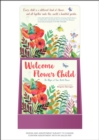 Image for Welcome, Flower Child 6-Copy Counter Display