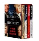 Image for America's Heroes And History : A Brian Kilmeade Collection