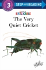 Image for The Very Quiet Cricket