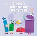 Image for Why Do We Recycle? (StoryBots)