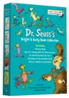 Image for Dr. Seuss Bright & Early Book Collection
