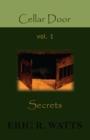 Image for Cellar Door: Vol. 1