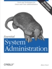 Image for Essential System Administration
