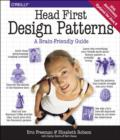 Image for Head first design patterns