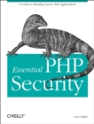 Image for PHP security