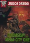 Image for Doomsday for mega-city one