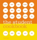 Image for The student cookbook