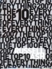 Image for The top 10 of everything, 2007