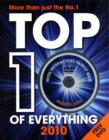 Image for Top 10 of everything 2010